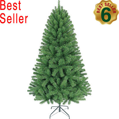 Item 12263 : 6ft Christmas Pine